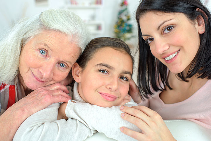 Grandparents Day Activities For Kids - Generations Together