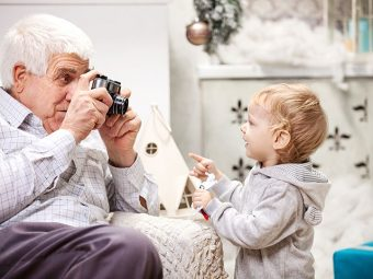 10 Heart-Touching Grandparents Day Activities For Kids
