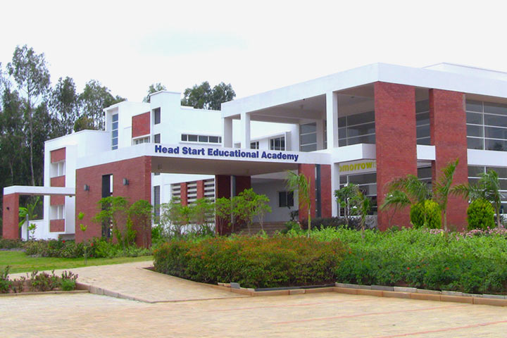 Schools In South Bangalore - Head Start Educational Academy
