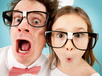 13 Hilarious Things Dads Do When Moms Are Away