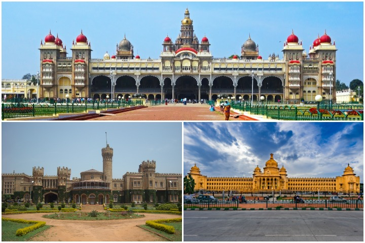Historical Places In Bangalore