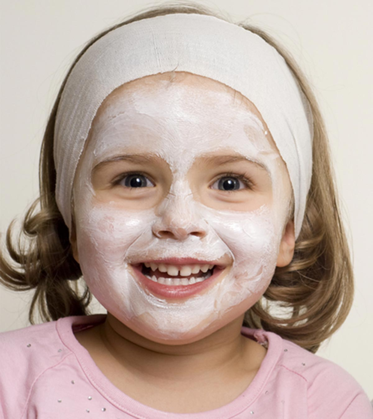 How To Make A Homemade Face Mask For Kids