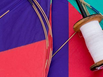 How to Make a Kite: 10 Different Ideas