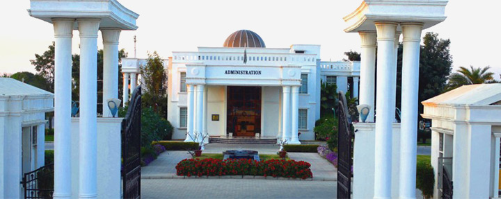 Residential Schools In Hyderabad - Indus International School