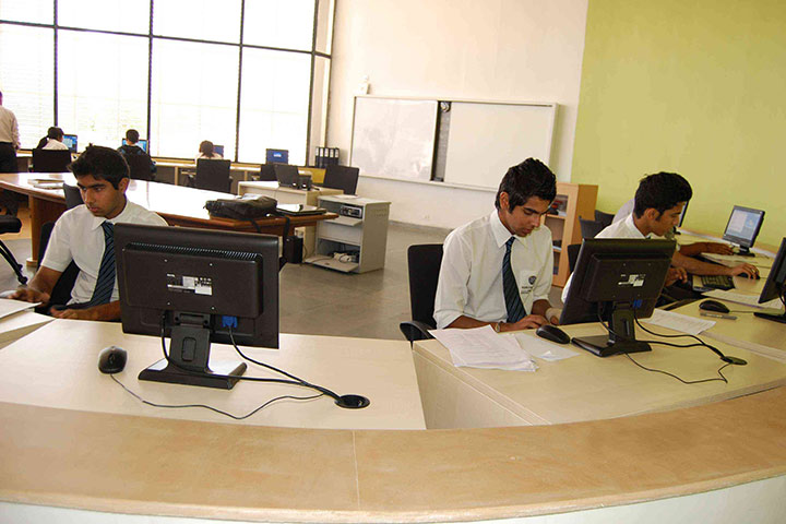 International Schools In Pune - International School Aamby