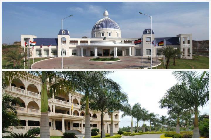 International Schools In Pune Images