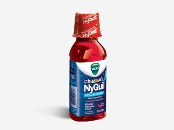 Is Nyquil Safe For Your Kids?