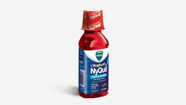 Is nyquil safe for your kids