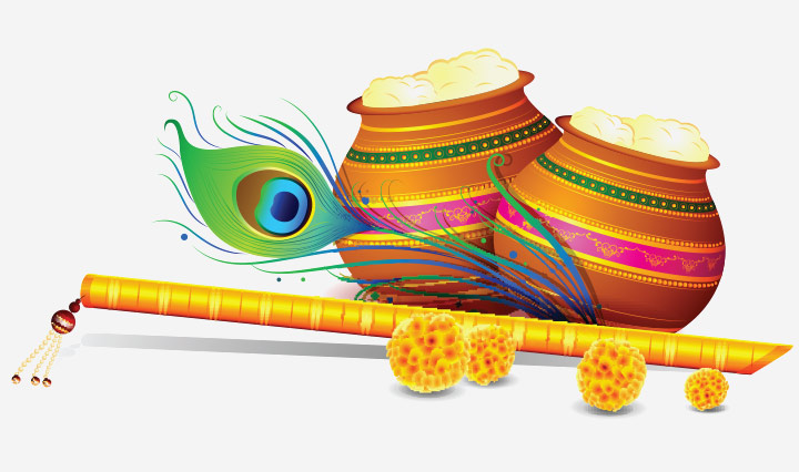 Janmashtami Activities For Kids