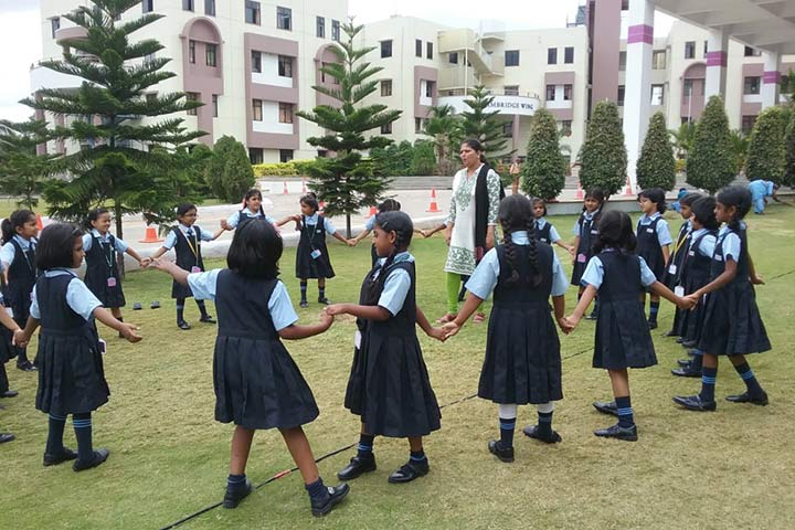 Residential Schools In Hyderabad - Kennedy High, The Global School