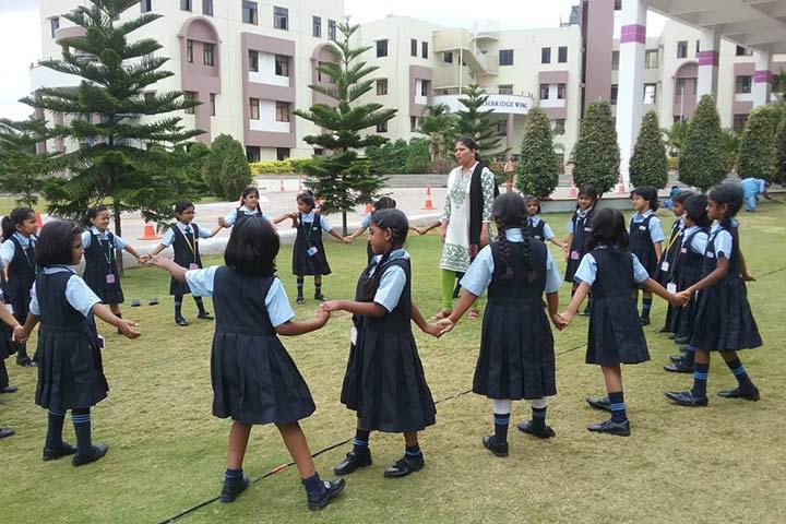 Residential Schools In Hyderabad - Kennedy High, The Global School