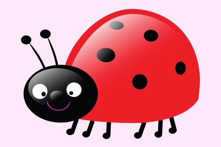 10 Beautiful Ladybug Craft Ideas For Preschoolers