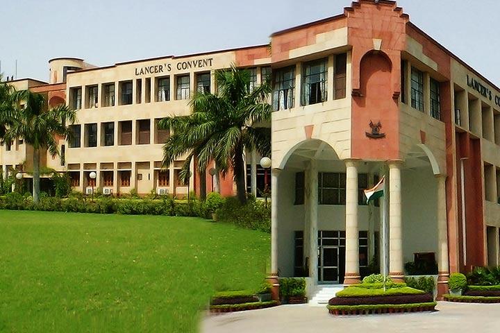 Convent Schools In Delhi - Lancer's Convent Sr. Sec. School