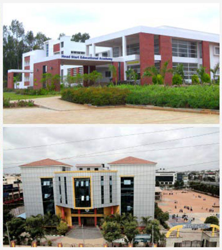 Schools In South Bangalore Images
