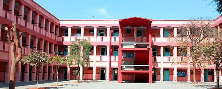 Convent Schools In Delhi - Loreto Convent School
