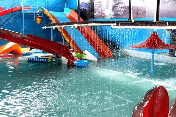 Water Parks In Ahmedabad - Maniar's Wonderland