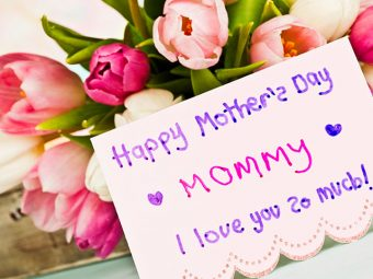 100 Beautiful Mother's Day Quotes & Wishes To Make Your Mom Feel Special