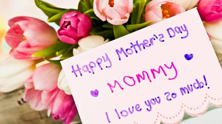 Mother's Day Quotes & Wishes