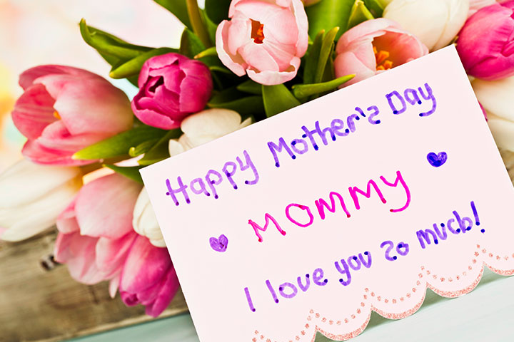 100 Beautiful Mother\'s Day Quotes And Wishes