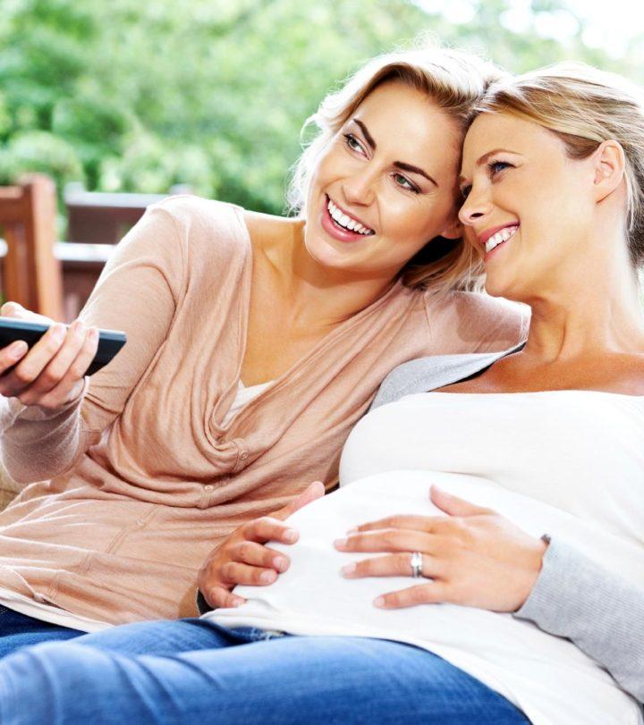 Pregnancy Movies