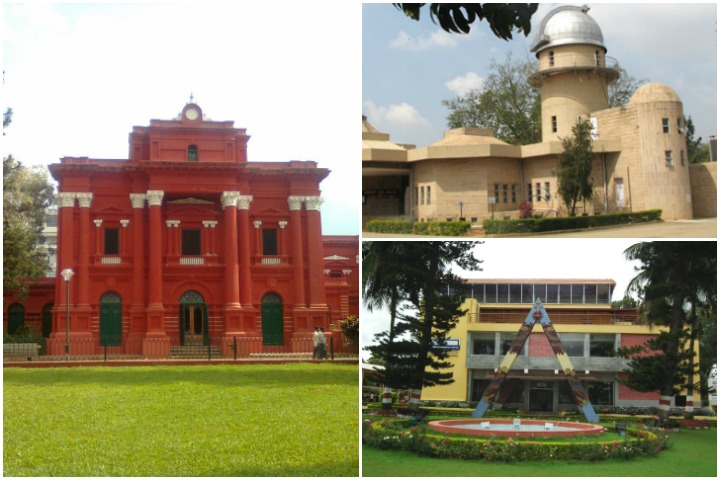 Museums In Bangalore