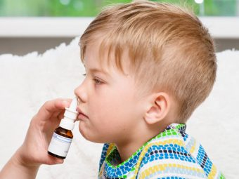 Body Odor In Children - 8 Causes And 11 Remedies