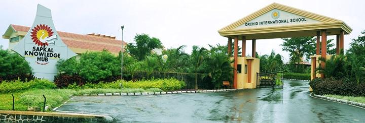 International Schools In Pune - Orchids International School