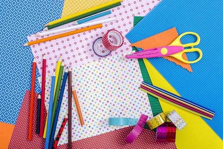Pencil Topper Craft