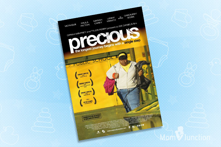 Teen Pregnancy Movies - Precious