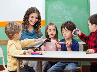Top 10 Preschools In Chicago For Your Little One