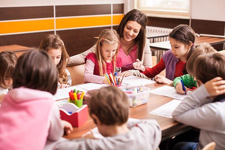 Best Preschools In Philadelphia