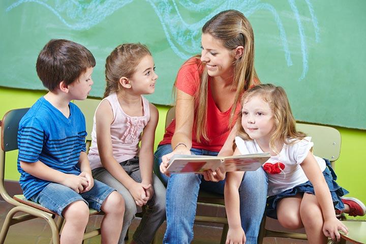 Preschools In Phoenix For Your Little One