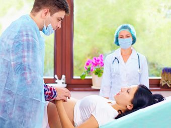 10 Proven Ways To Comfort A Woman In Labor