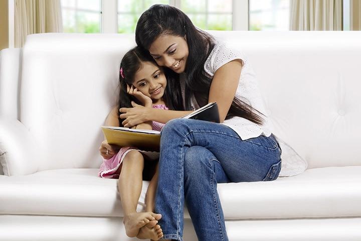 Janmashtami Activities For Kids - Read Out Krishna's Storybooks