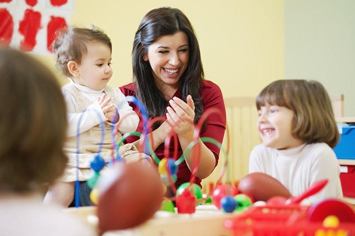 Rhyming Activities For Kindergarten - Rhyme Basket