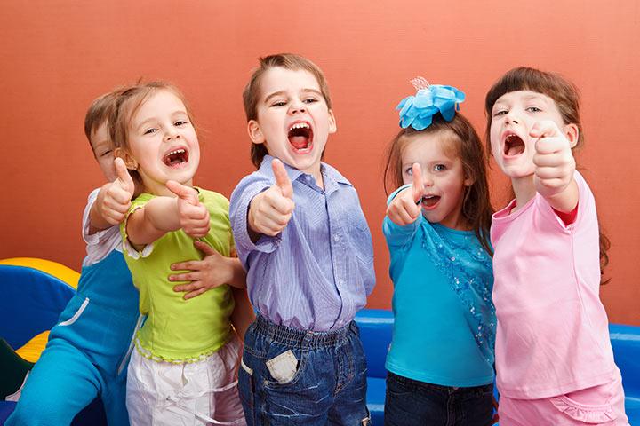 Rhyming Activities For Kindergarten - Rhyming Race