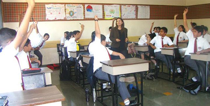 International Schools In Pune - Riverdale International School