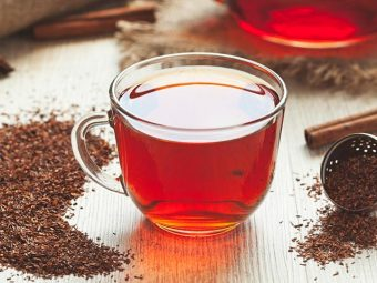 Is It Safe To Drink Honeybush And Rooibos Tea In Pregnancy?