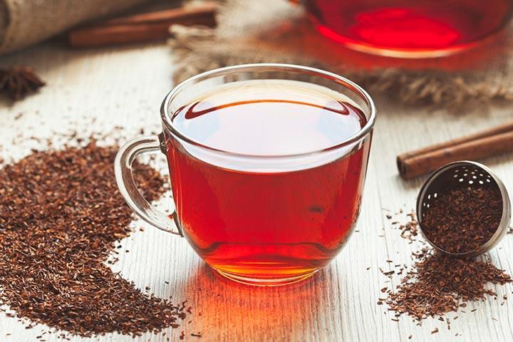 Honeybush And Rooibos Tea In Pregnancy
