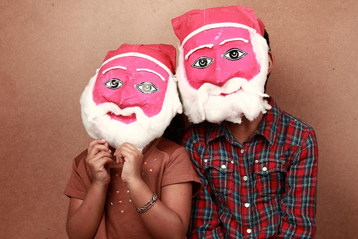 10 Creative And Easy DIY Mask Craft Ideas For Kids