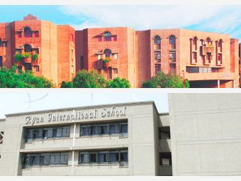 25 Top And Best Schools In Noida City