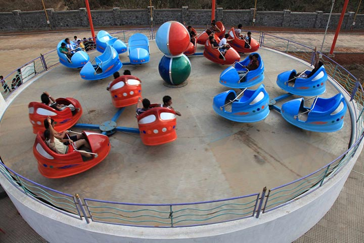 Parks In Mumbai - Shangrila Resort and Water Park