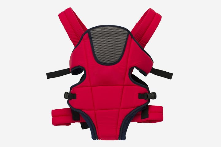 Dangerous Baby Products - Sling Carriers