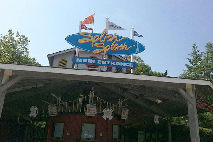 Best Water Parks In The World - Splish Splash, Long Island, New York