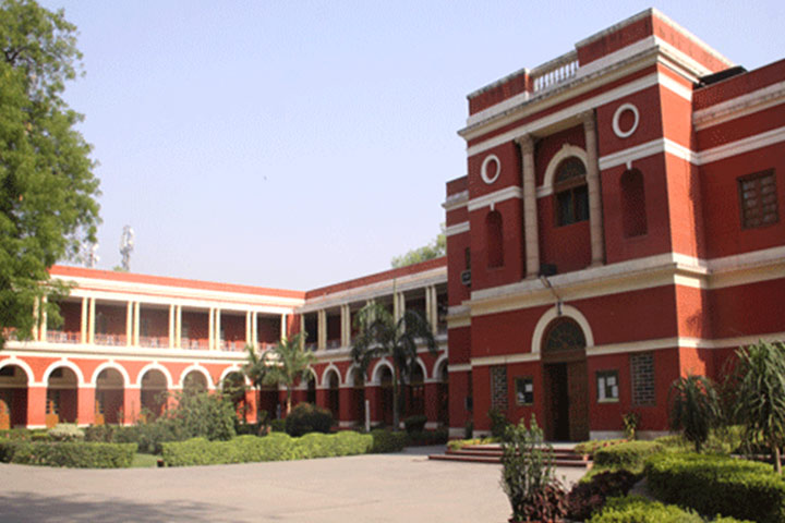 Convent Schools In Delhi - St. Columba's School