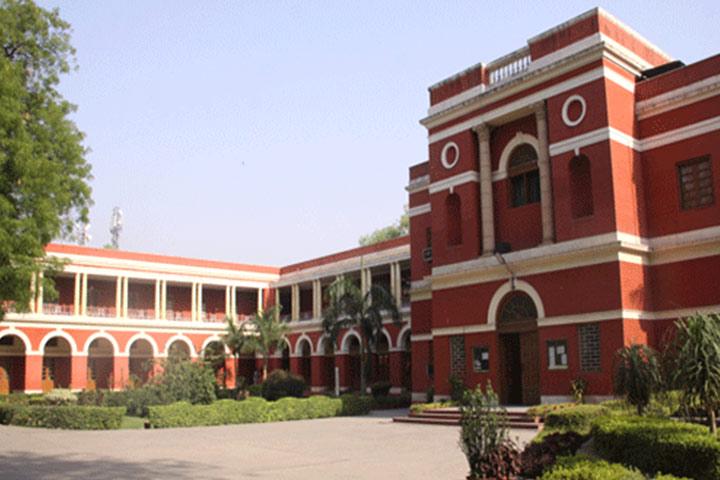 Convent Schools In Delhi - St. Columba's School