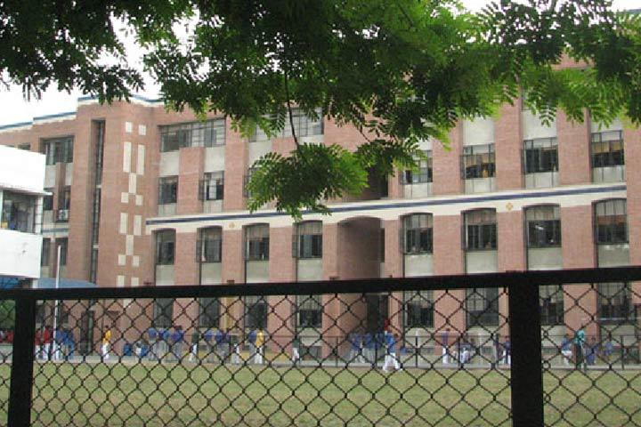 Convent Schools In Delhi - St. Mary. Convent School