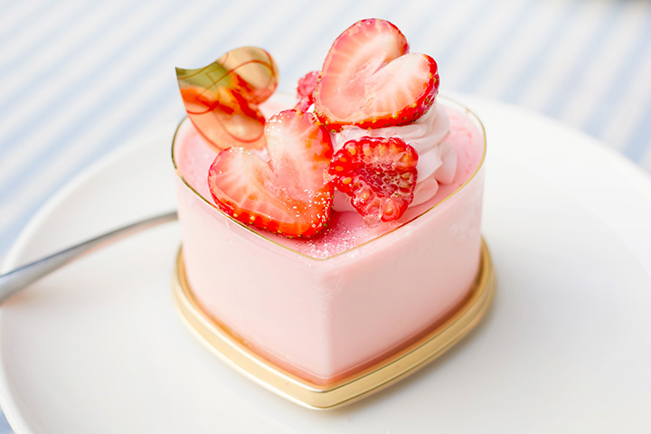 Strawberry Recipes For Kids