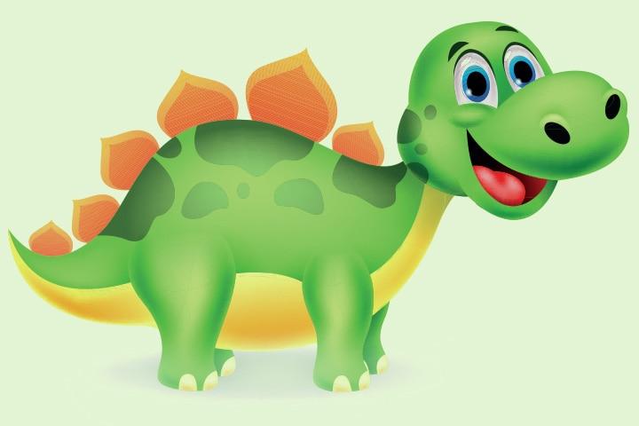 Dinosaur Activities For Preschoolers - Teaching Dinosaur Facts