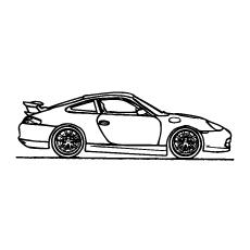 The-Porsche-GT3-muscle-Car